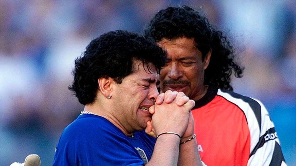 Les propongo un sueño: Copa América Diego Armando Maradona