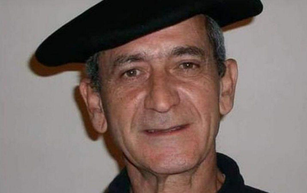 En Malargüe. Falleció el presbítero Álvaro Felipe Ezcurra Uriburu.