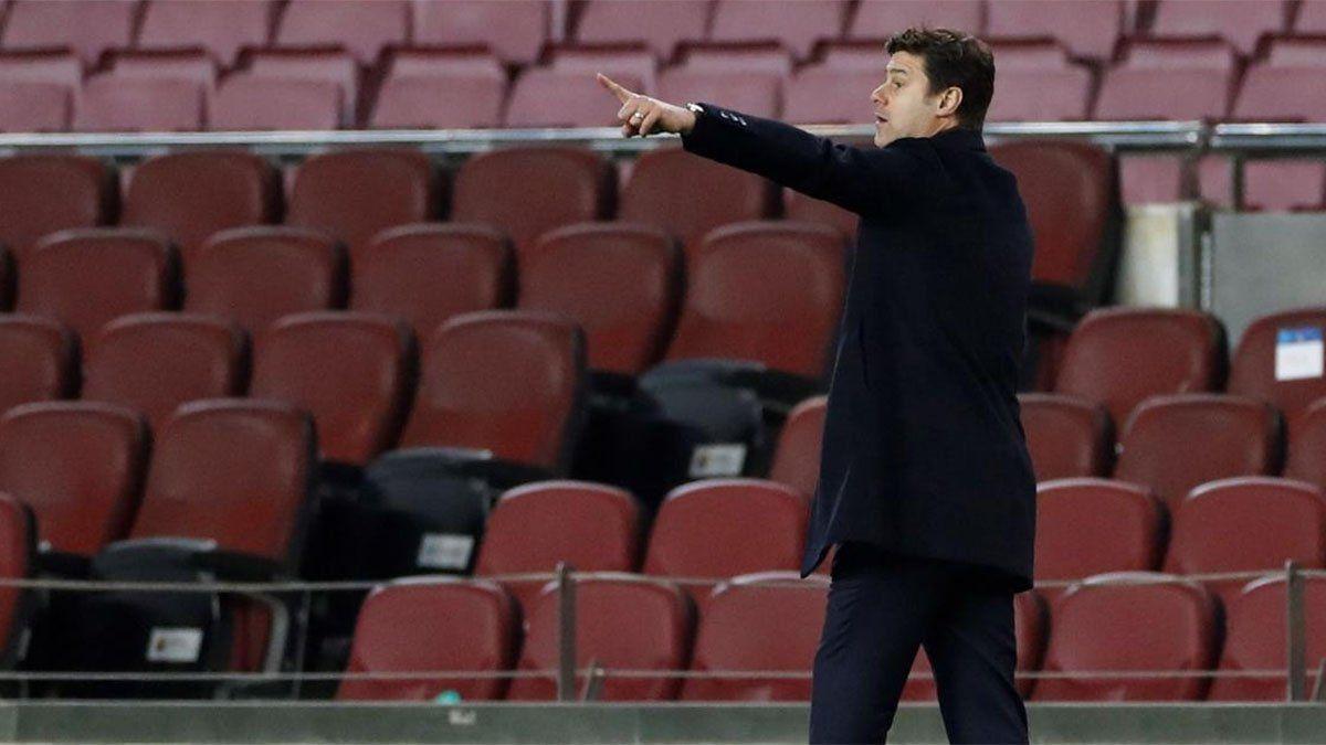 El PSG tendrá una baja fundamental ante el Barcelona por lesión