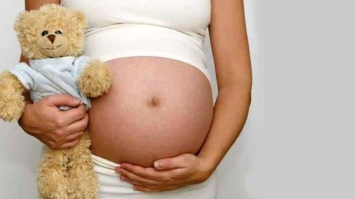 La niña de 12 años embarazada tras haber sido violada