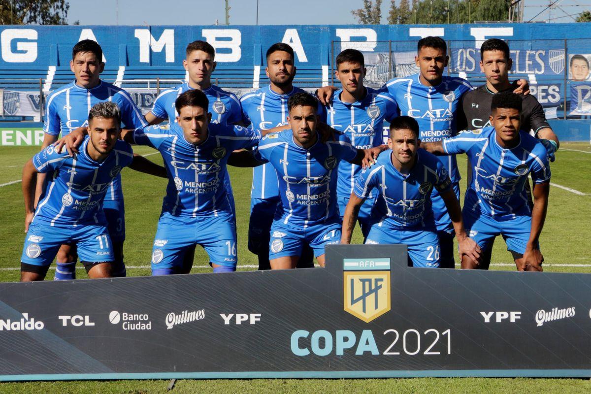 Este es el plantel que culminó su participación en la Copa de la Liga Profesional.