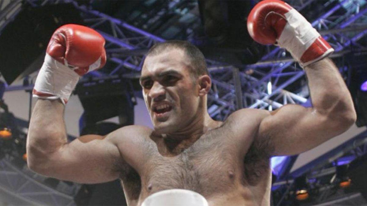 El excampeón mundial Tyson Ramírez peleará en Rusia
