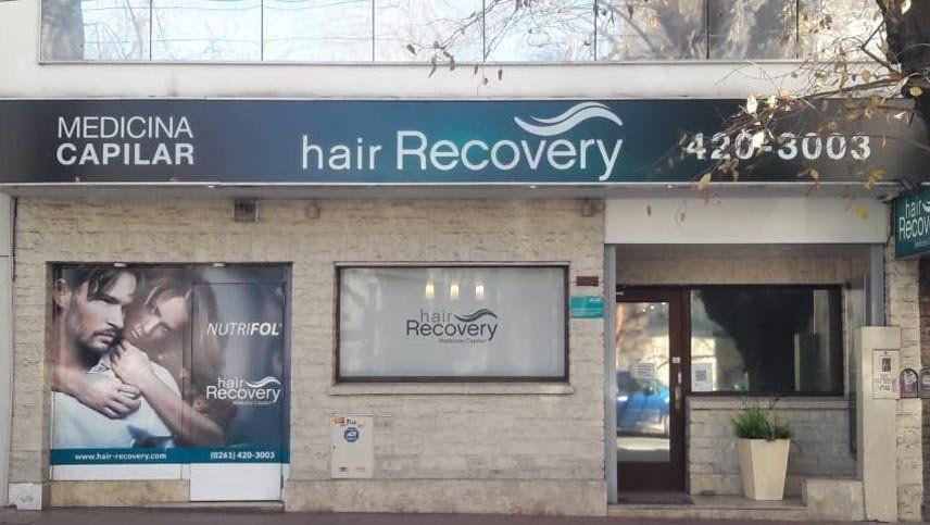 Hair Recovery: un antes y un después en la historia de los trasplantes capilares