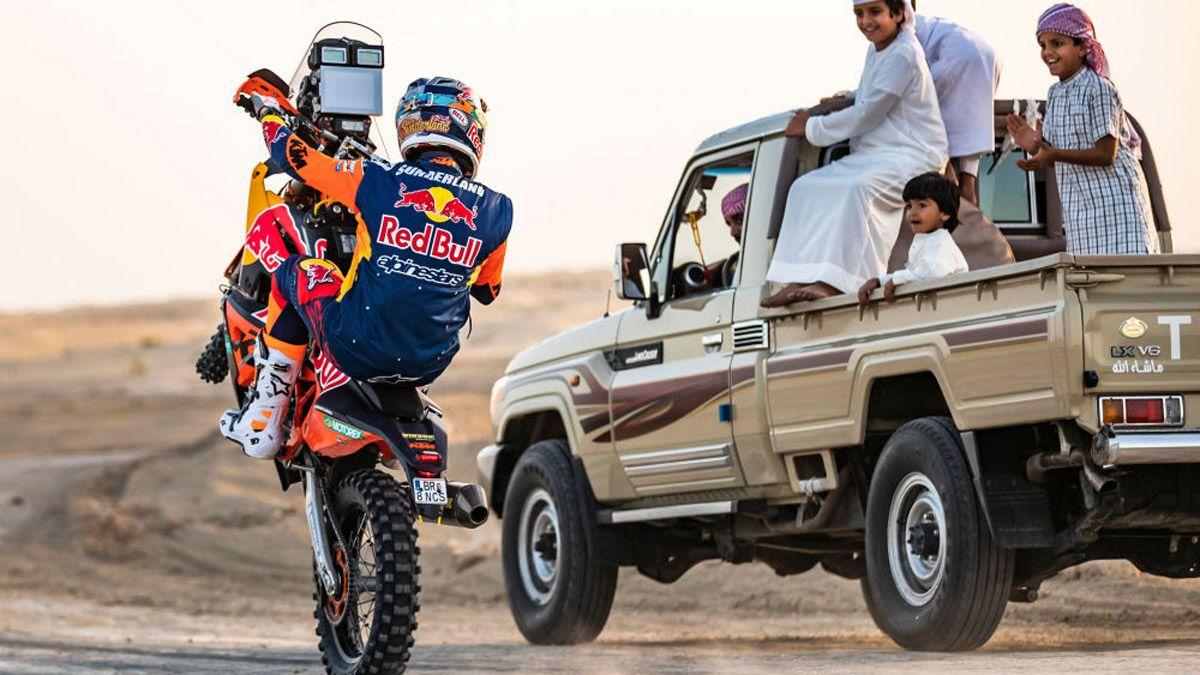 Rally Dakar 2021: así serán las etapas en Arabia Saudita