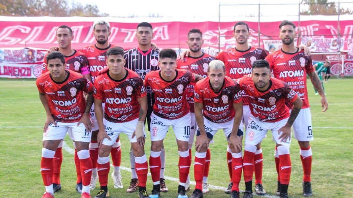 El Globo volvió a ganar después de dos derrotas consecutivas.