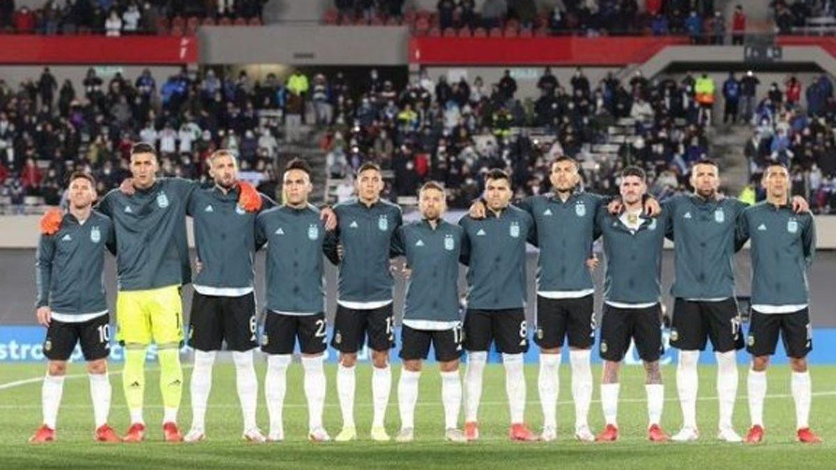 La Selección Argentina ya tiene programa para lo que viene en eliminatorias.