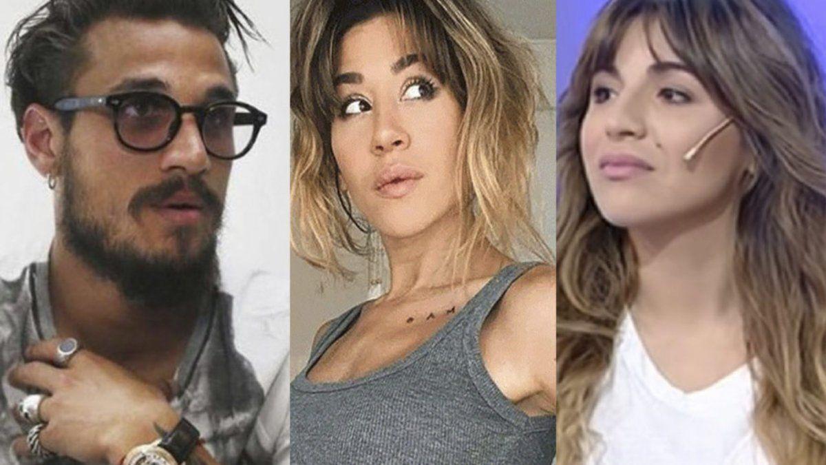 ¡Lo admitió! Jimena Barón confirmó su pelea con Gianinna Maradona y fue letal