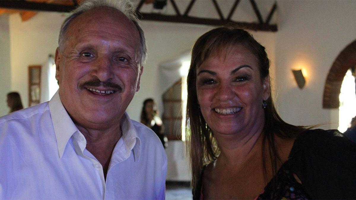 Muerte de Leopoldo Jacinto Luque: la sentida carta que le escribió su hijo