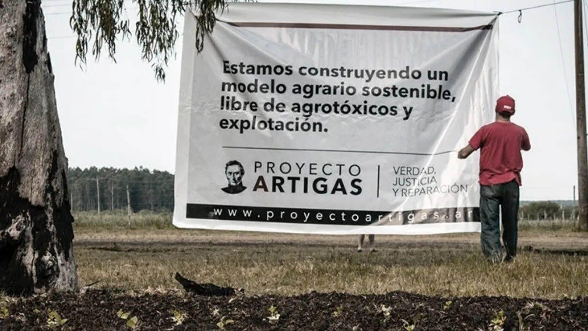 El Proyecto Artigas ya se instaló en 20 provincias