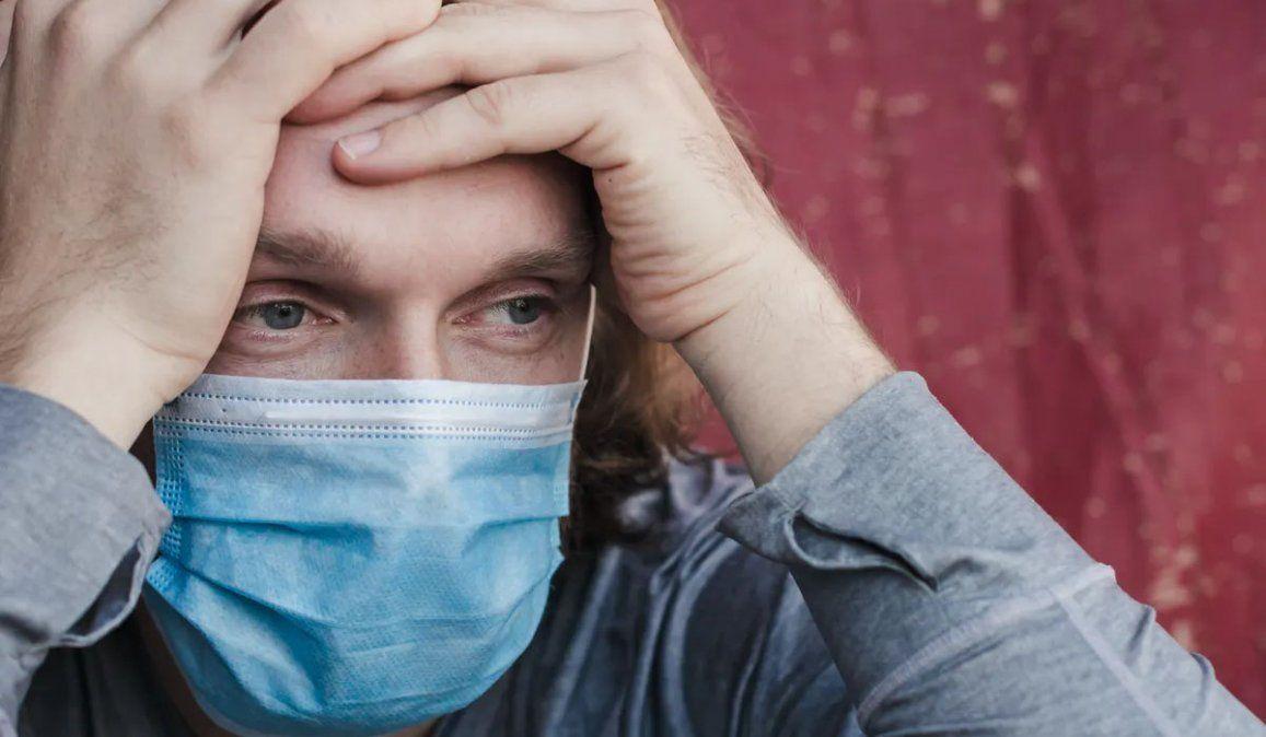 Quiénes pueden sufrir coronavirus prolongado