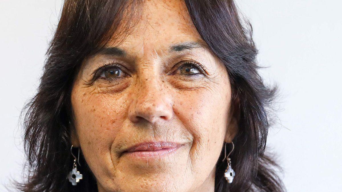 Vilma Ibarra criticó la visita de los jueces a Olivos.