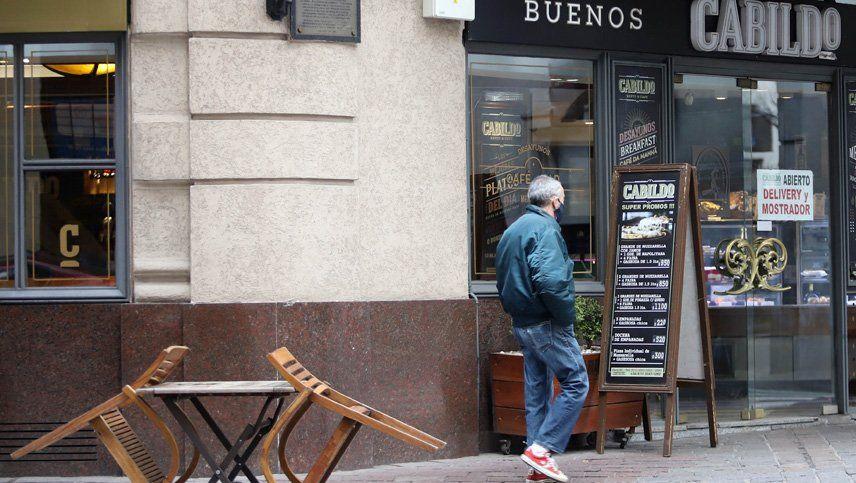 Muertos por coronavirus en Argentina: se sumaron 48