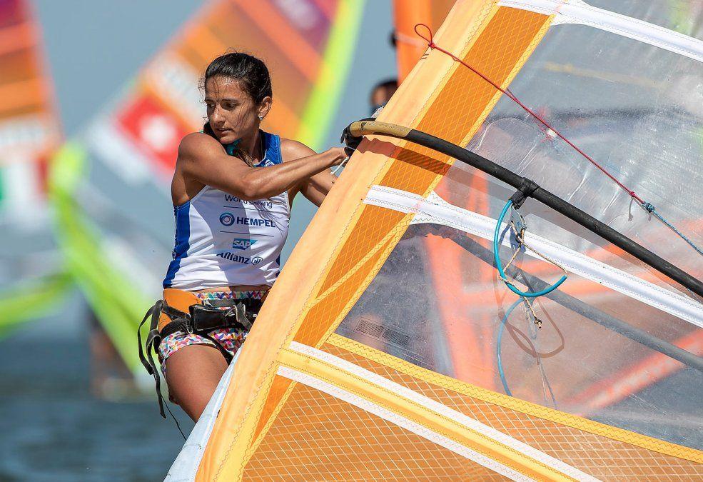 Celia Tejerina, en Holanda con la mira en los Juegos Olímpicos