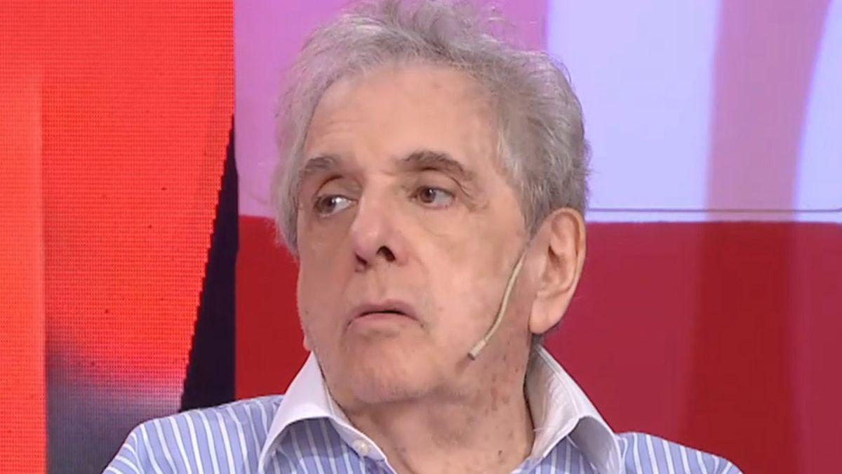 Antonio Gasalla casi es víctima del cuento del tío.
