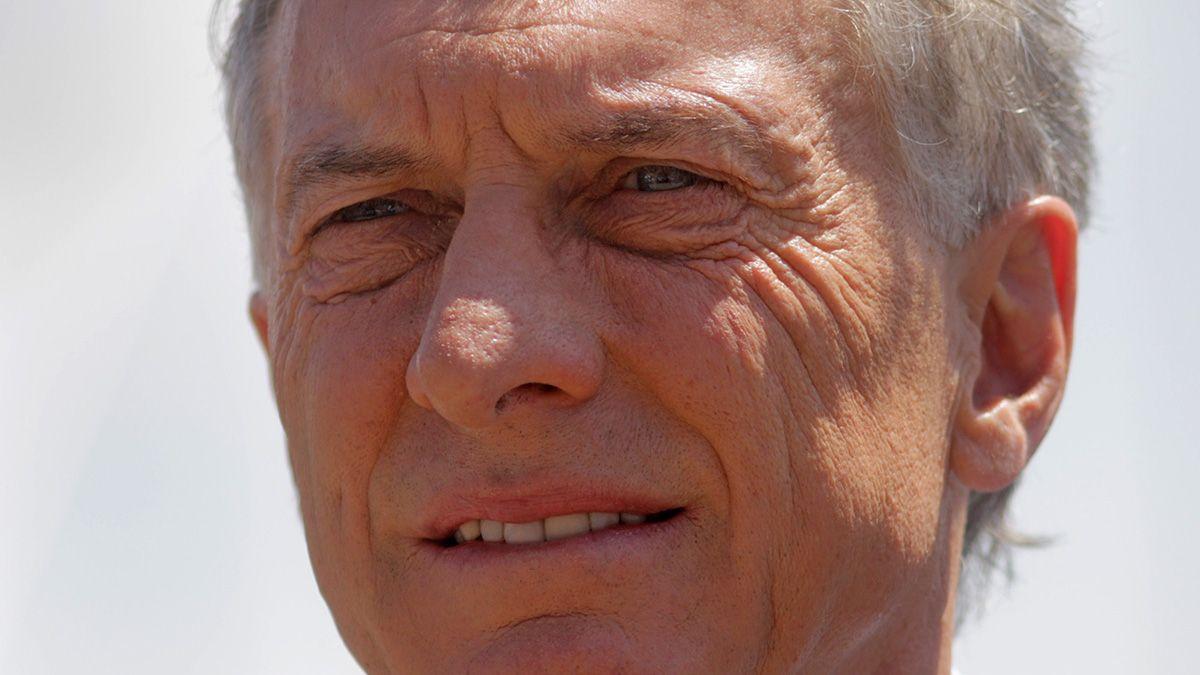 Mauricio Macri deberá hacer una cuarentena de 10 días a su regreso a la Argentina.