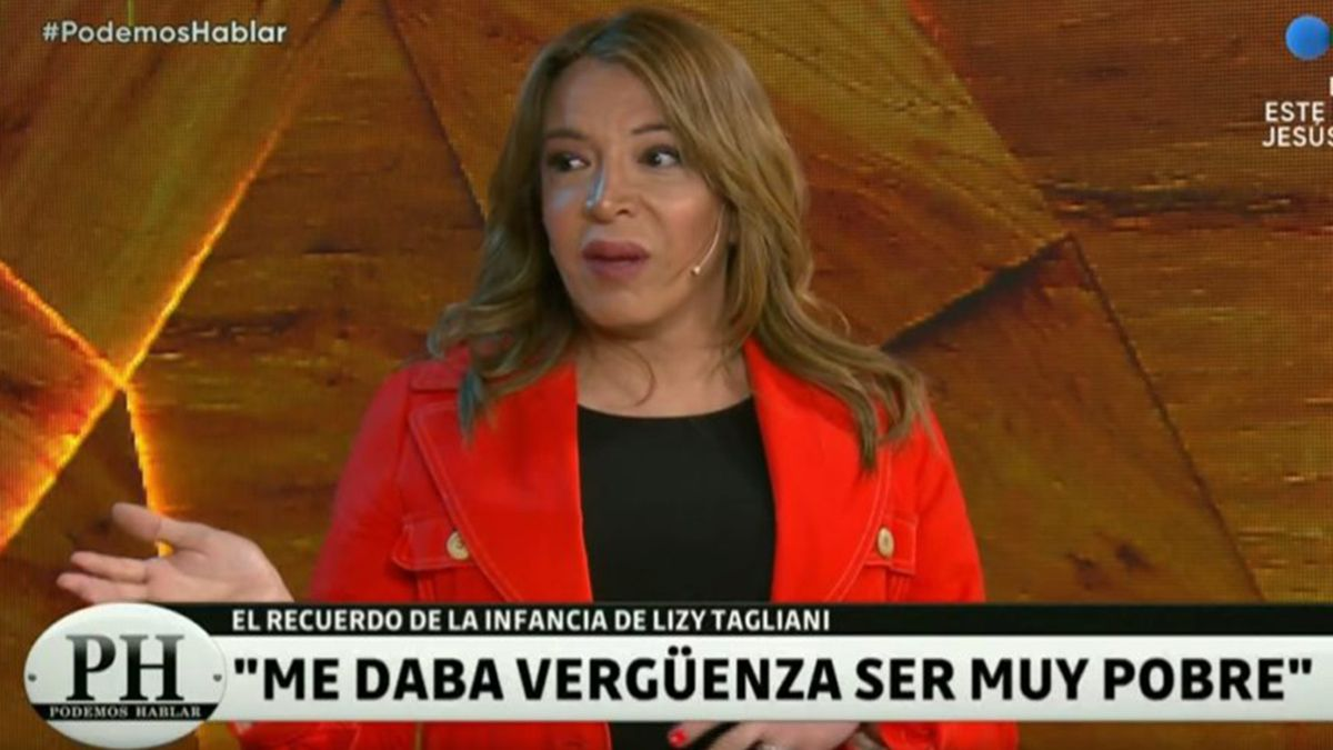 Lizi Tagliani