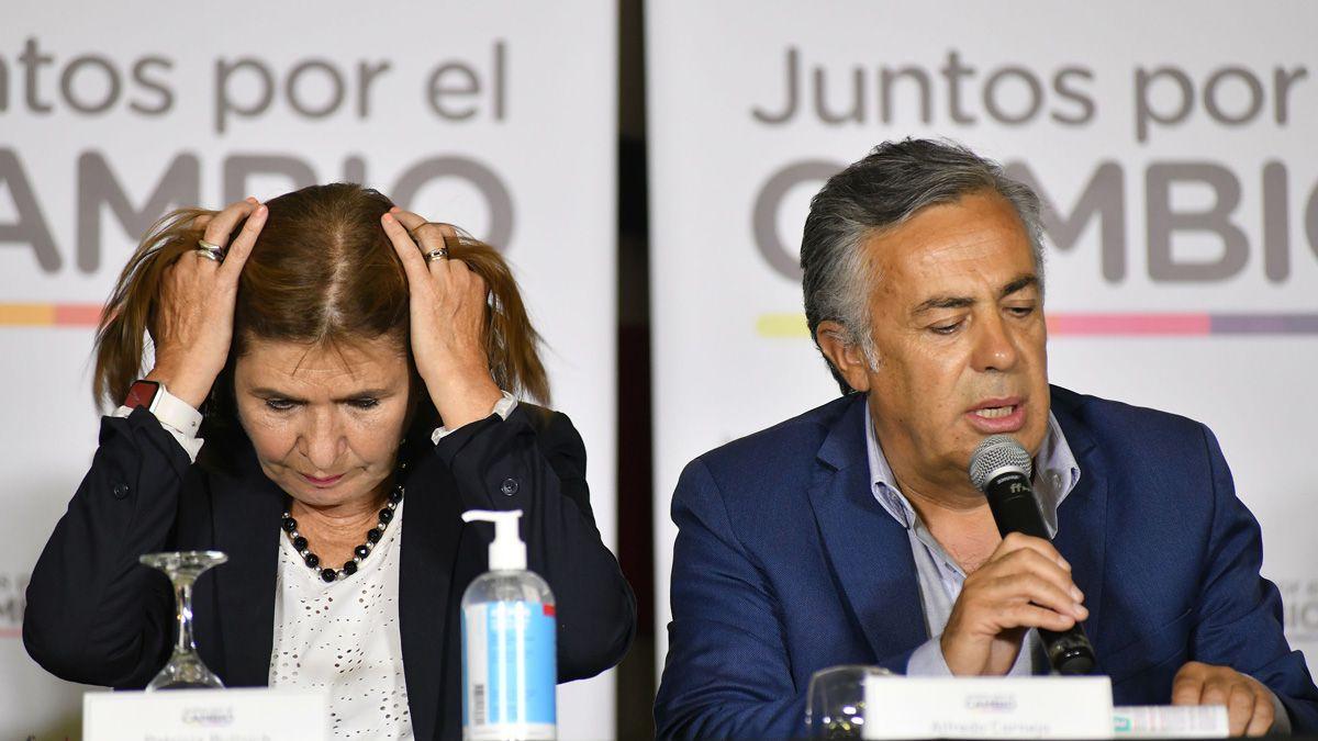 Juntos por el Cambio rechazó la reforma del Ministerio Público Fiscal y espera una respuesta del Gobierno a su propuesta de acuerdo de postergación de las PASO