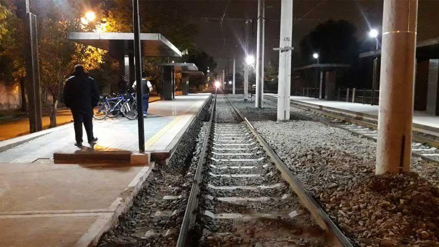 Plantean reactivar el ferrocarril de media distancia en Mendoza