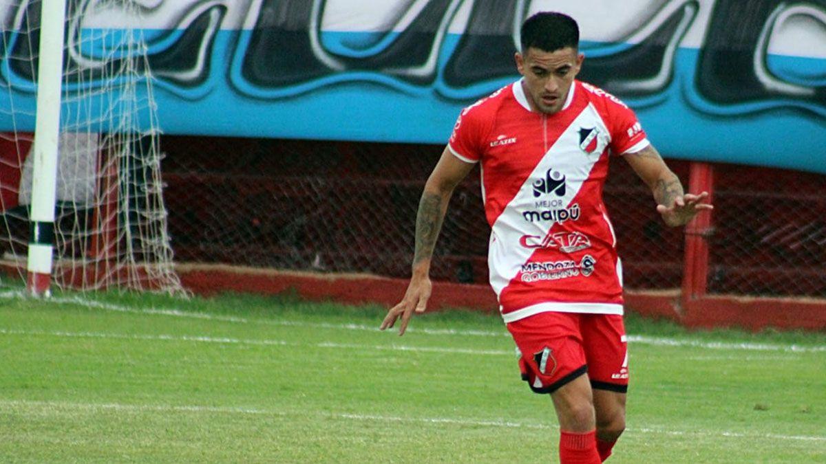 La magia de José Méndez estaría en el mediocampo ante Estudiantes.
