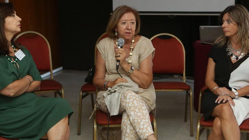 Especialista internacional en educación dijo que el rol del supervisor debe cambiar