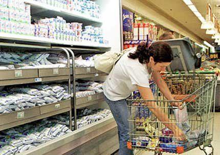 Los lácteos subieron entre 5% y 40% durante enero