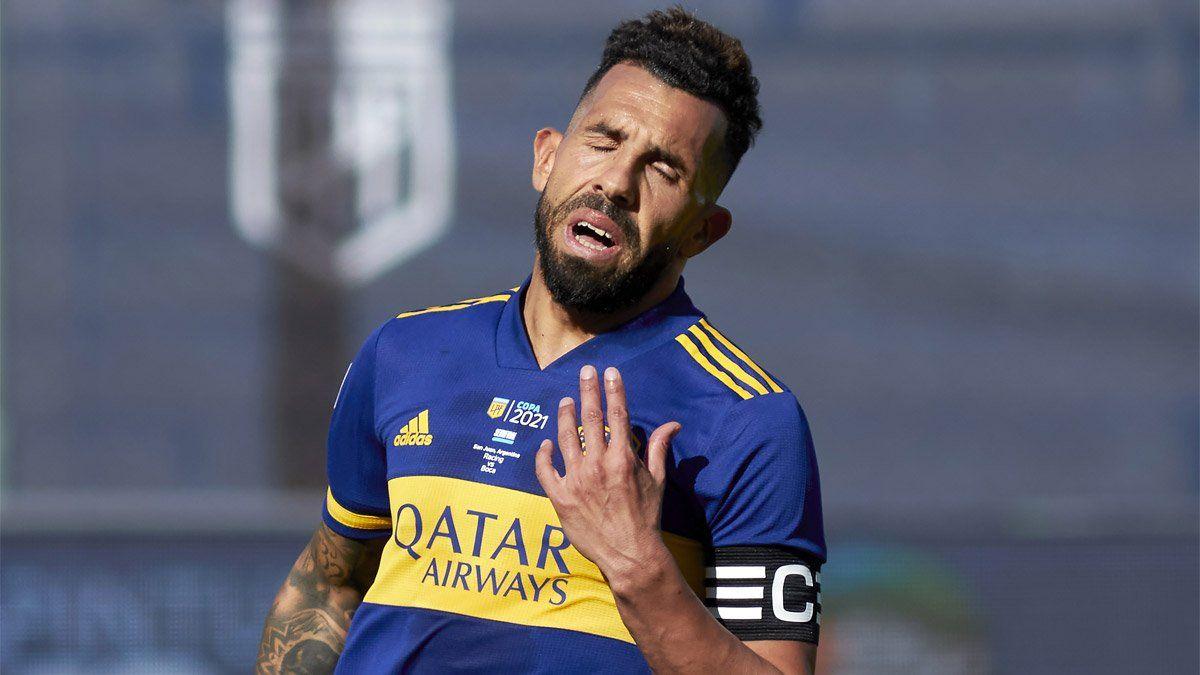 Boca perdió con Racing y quedó eliminado en semifinales