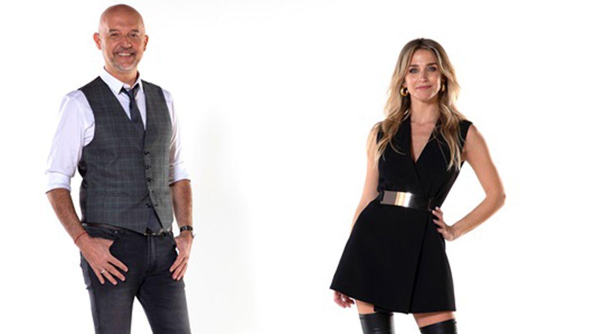 Canal Siete renueva su programación de los sábados