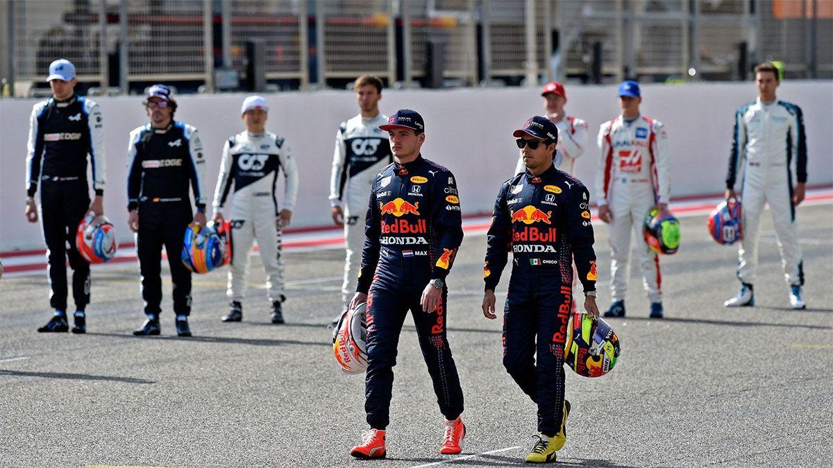 Se aproxima un gran cambio para la 2ª fecha de la Fórmula 1