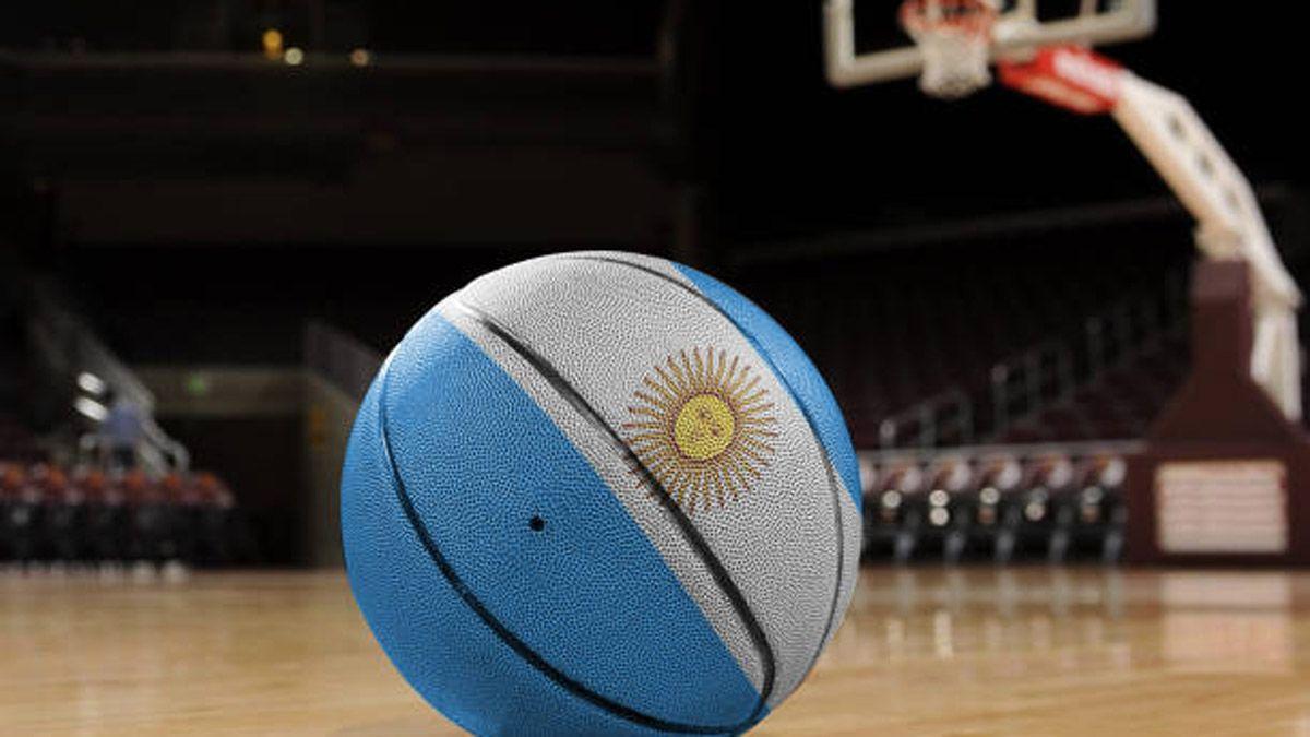 ¡Otro argentino a la NBA!