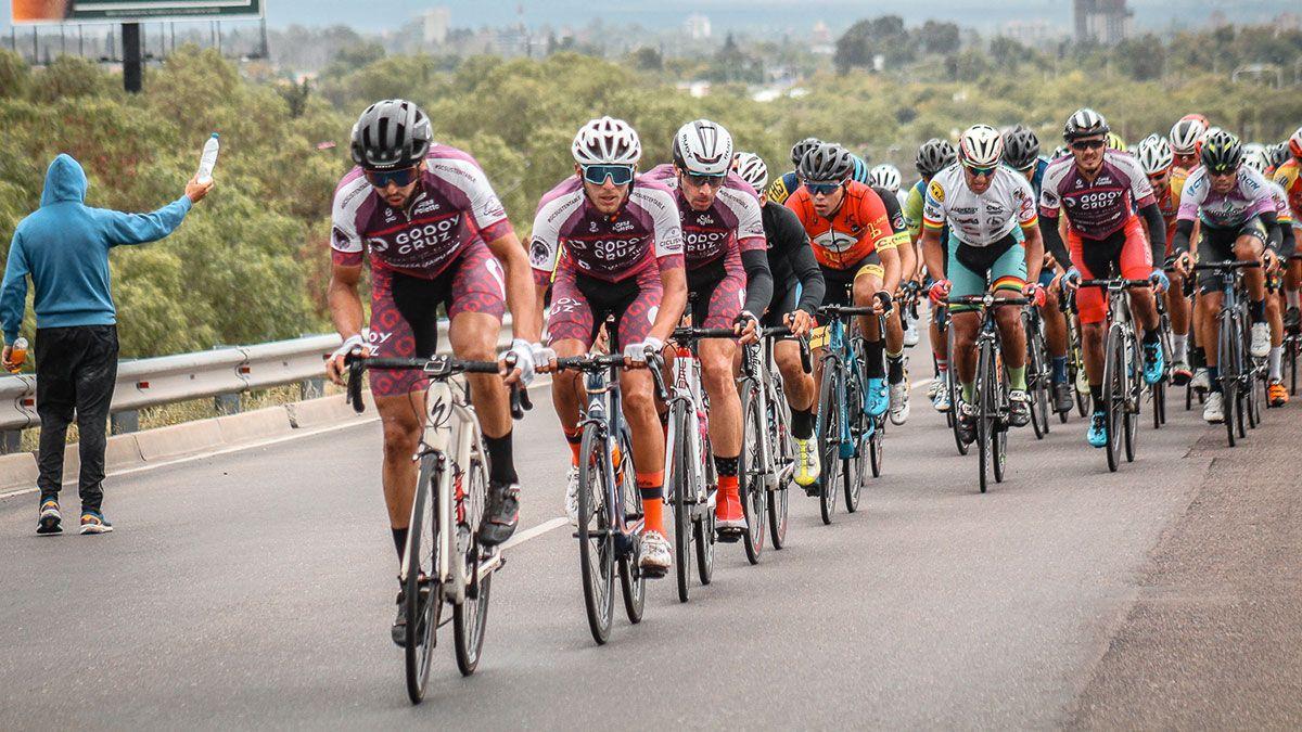 La Vuelta a Lavalle abre las competencias en febrero