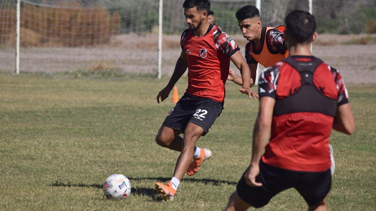En el Deportivo Maipú sobra optimismo para jugar ante Tigre