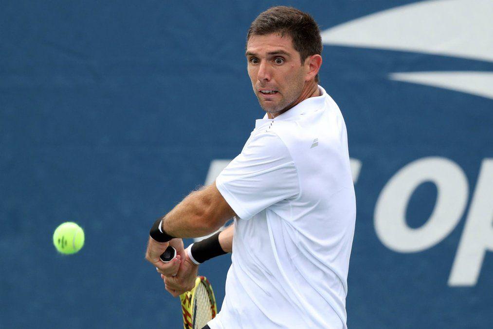 Delbonis pasó la clasifiación y jugará el ATP austríaco de Kitzbuhel.