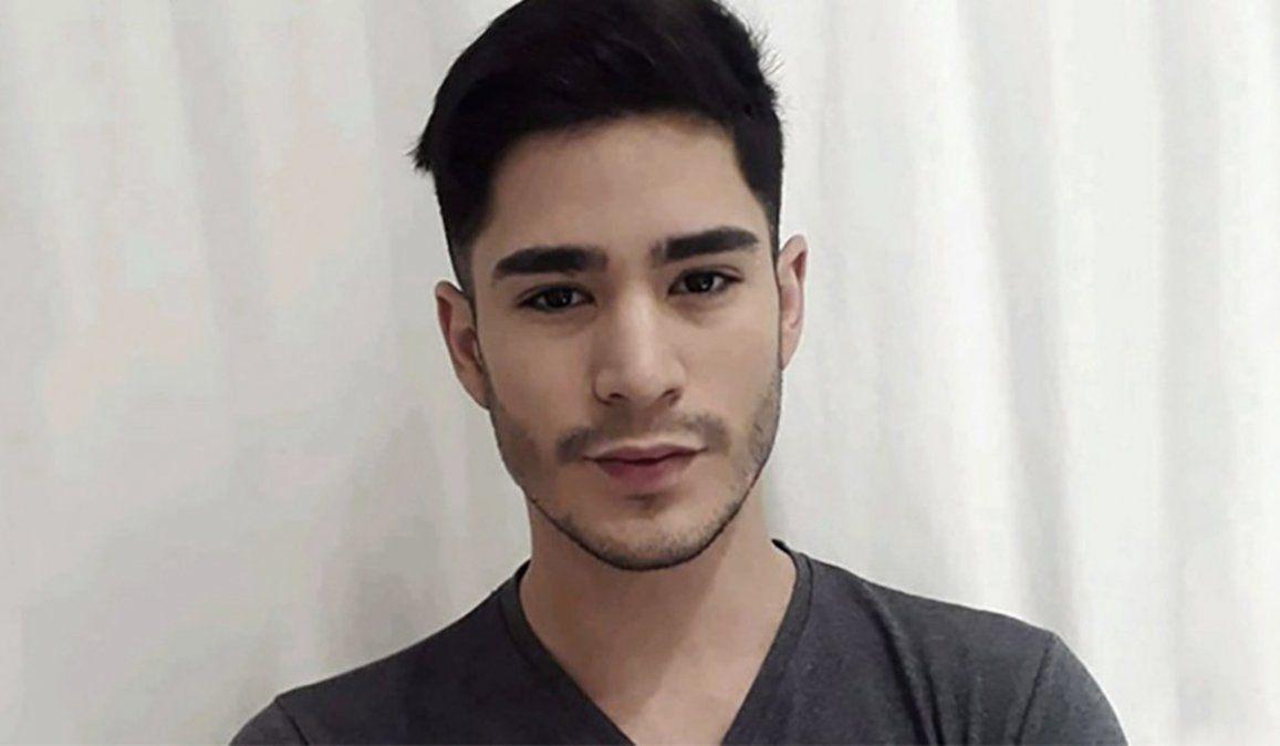 Enzo Aguirre