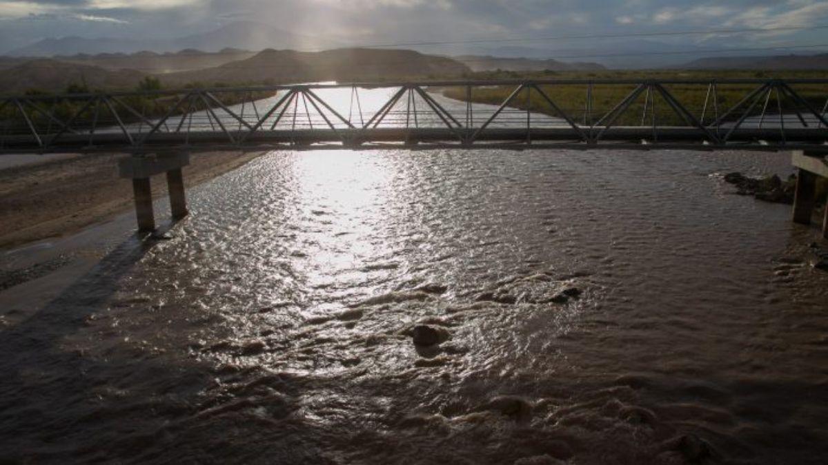 Este lunes habrá en Capital Federal una reunión clave para el proyecto hidroeléctrico mendocino de Portezuelo del Viento donde se tratará el tema del impacto ambiental con las otras provincias de la cuenca: Neuquén