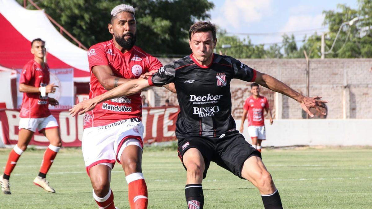 Maximiliano Herrera será una de los hombres en el ataque del Globo.