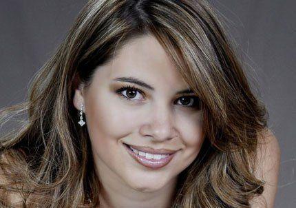 Tunuyán coronó a Ana Sofía Ponce, de La Primavera