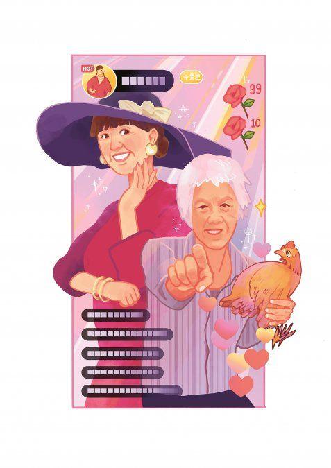 LIANG LUWEN / CHINA DAILY