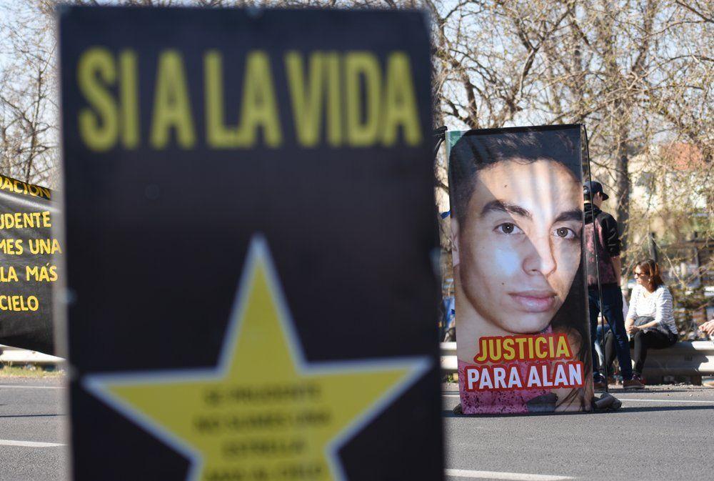 Caso Alan Villouta: Acá se están perdiendo vidas, no plata