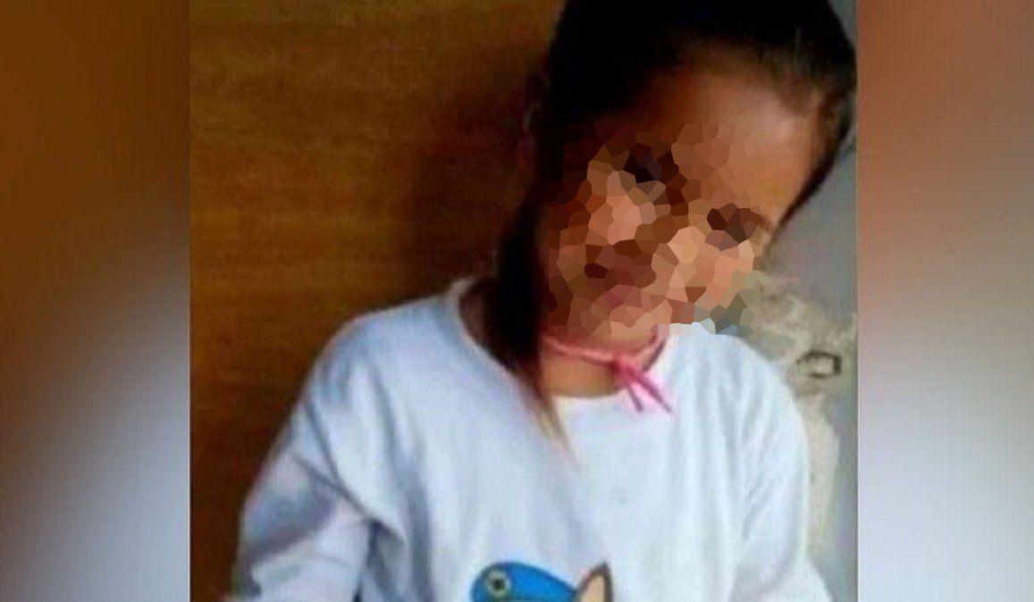 Maia apareció con vida: lo confirmó la Policía bonaerense