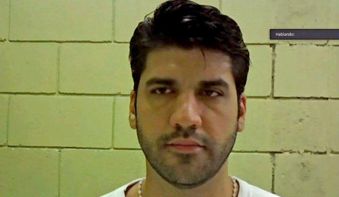 Eugenio Veppo fue condenado a 9 años y 3 meses de prisión por matar a una agente