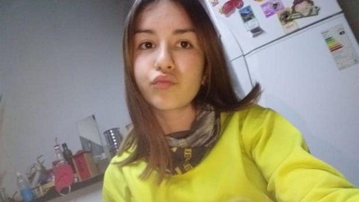 Florencia Romano fue asesinada a sus 14 años.