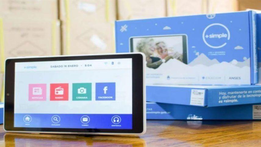 ANSES   AUH   Paso por paso   cómo conseguir la tablet gratis del gobierno
