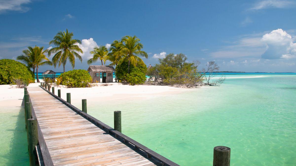 A cambio de cuidar una isla, ofrecen miles de dólares, casa y auto en Bahamas: cómo postularse