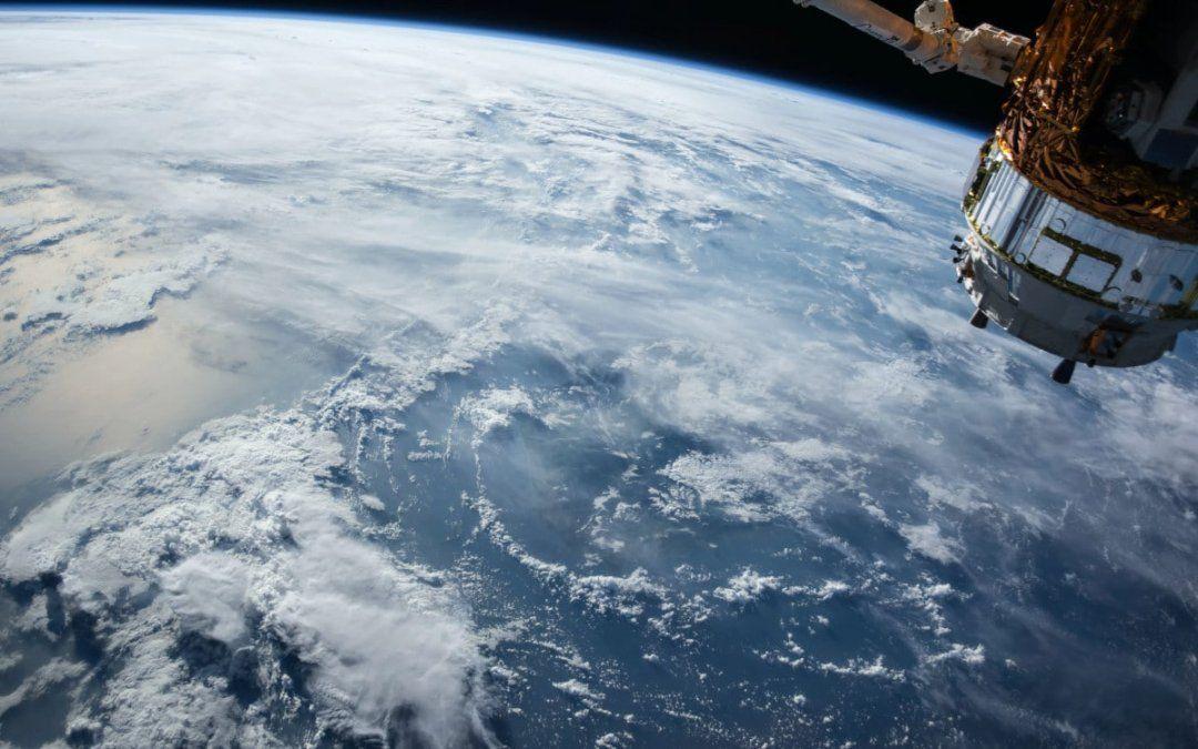 Tecnología. China puso en órbita en primer satélite 6G.