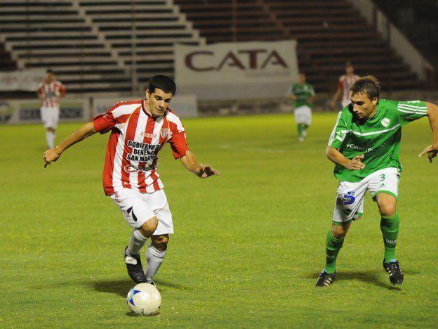 En Río Cuarto, San Martín fue derrotado por Estudiantes