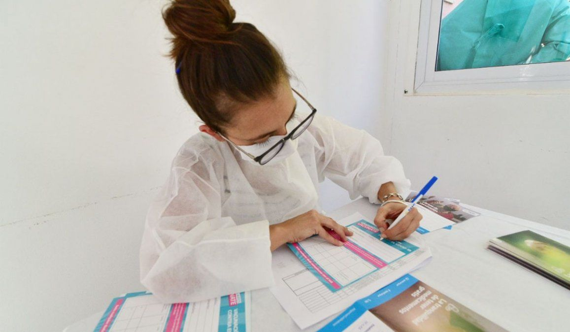 ANSES| PAMI convoca médicos en Mendoza: cómo adherirse