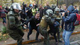 La Cruz Roja afirma que son más de 2.500 los heridos en las protestas