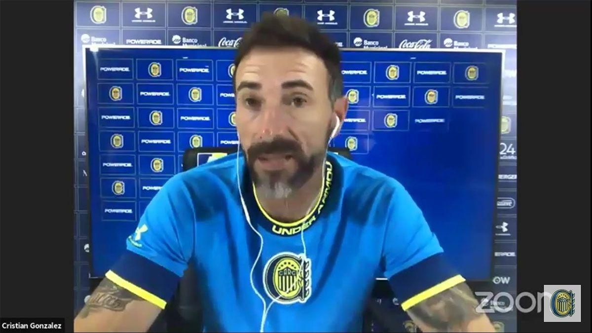 El Kily González fue durísimo con el fútbol argentino
