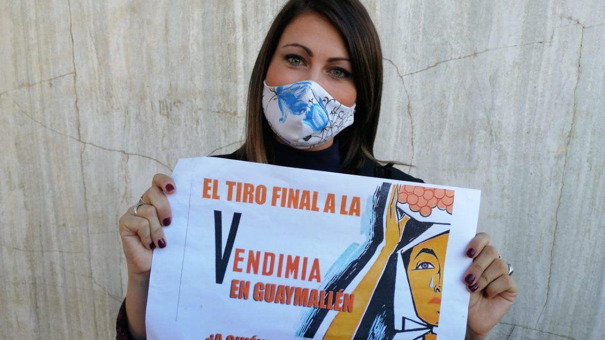 En Guaymallén juntan firmas para que den marcha atrás con la eliminación de la elección de la reina