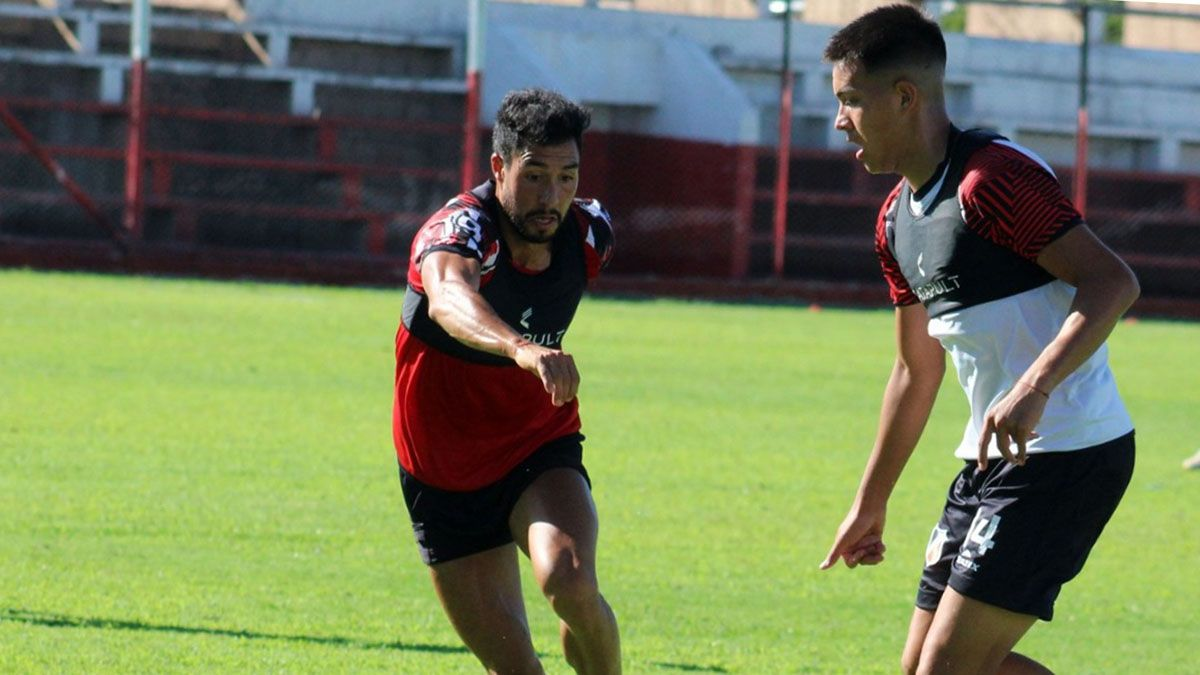 Ezequiel Bonacorso hizo un análisis del fixture del Deportivo Maipú.